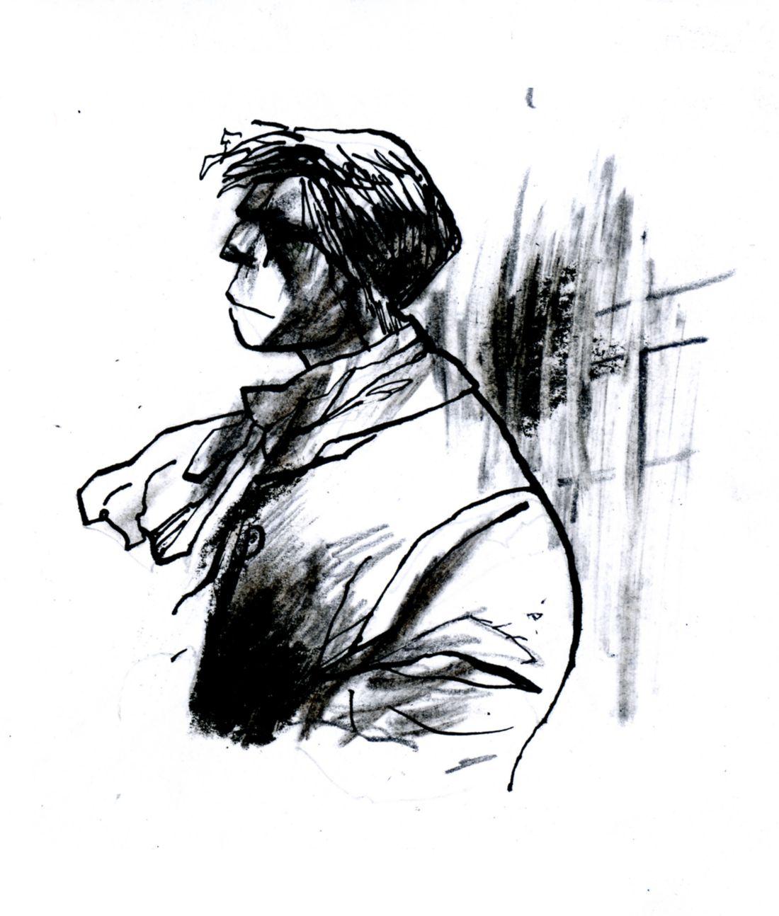 Peter Dillon, l'énigme Laperouse, recherche Peter Dillon © Boris Beuzelin