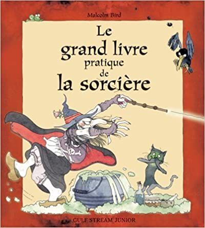 le Grand Livre © Malcolm Bird