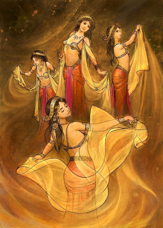 Mata  Hari, planche 33 colorisée © Laurent Paturaud