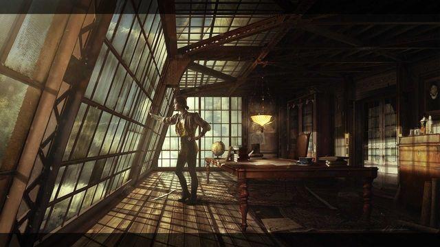 Les Héritiers, visuel © Le Département des Sombres Projets