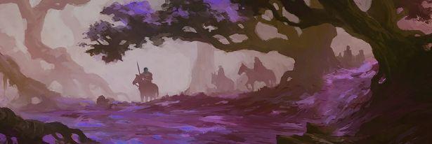 Sherwood, le Jeu de Rôle, l'écran du jeu © James Tornade