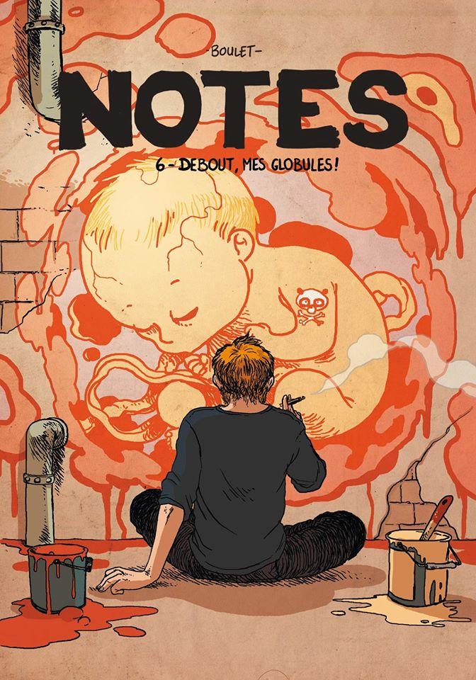 Notes de Boulet