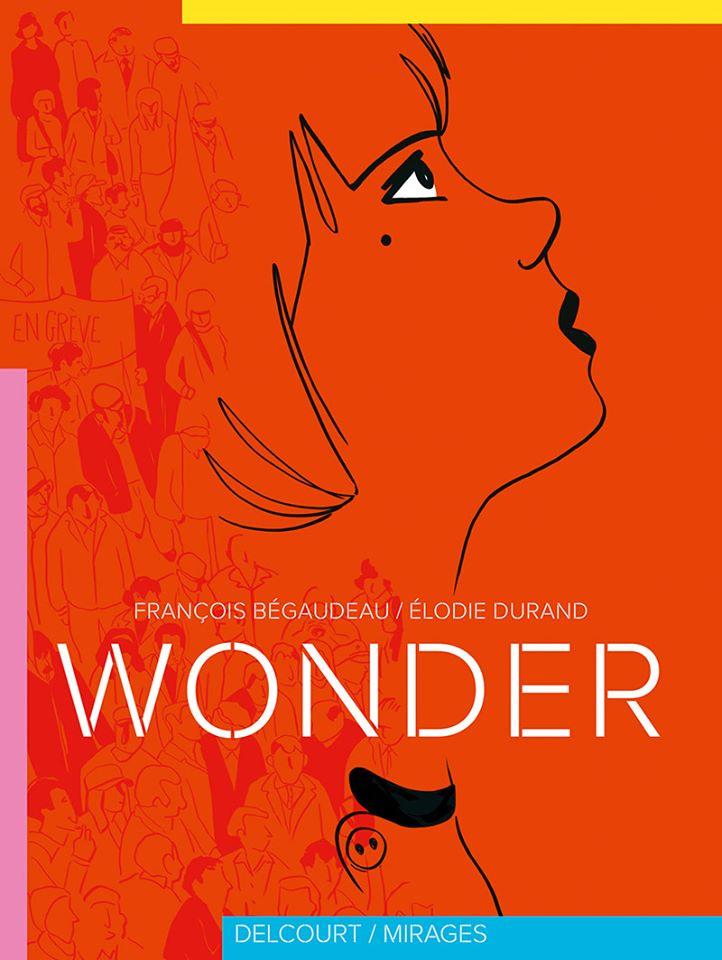 Wonder de Elodie Durand