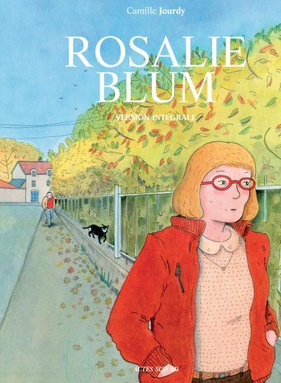 Rosalie Blum de Camille Jourdie
