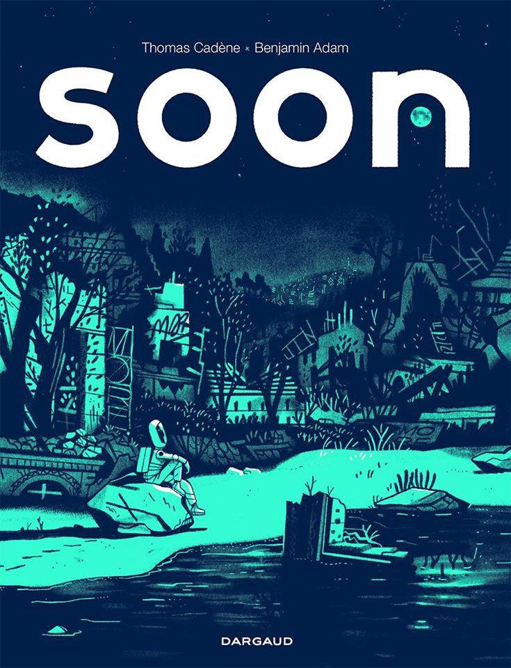 Soon de Benjamin Adam