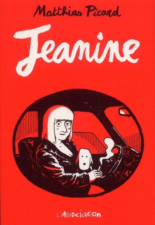 Jeanine de Matthias Picard