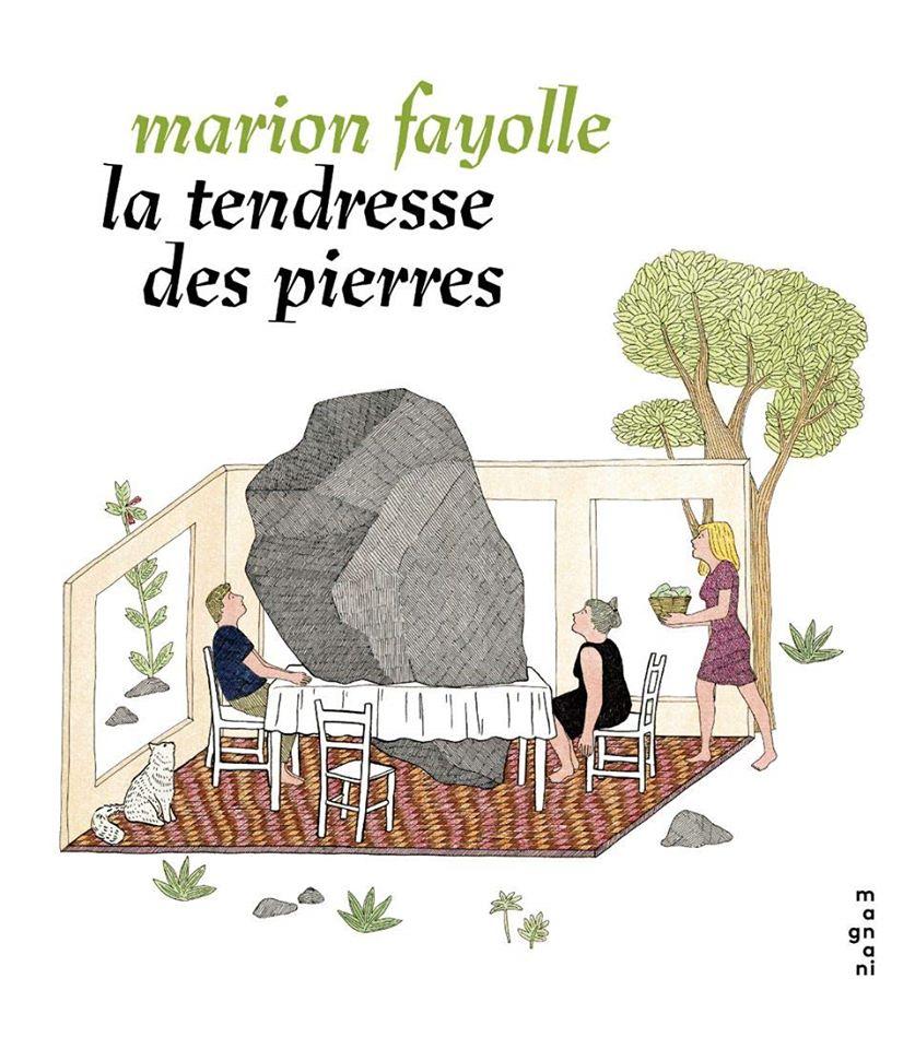 Mon parcours & les étudiant.e.s. Jour 8. Marion Fayolle