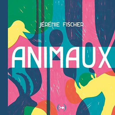 Mon parcours & les étudiant.e.s. Jour 8. Jérémie Fischer.