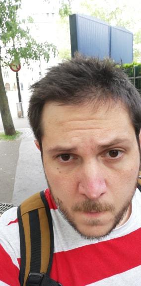 Vincent, co-fondateur de Ludum © Ludum