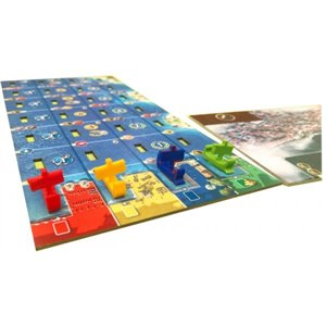7 Wonders - Armada, l'invincible armada (antique) ? © Repos Prod