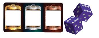 Aladin & la Lampe Merveilleuse, faites vos choix © Purple Brain / Tornior