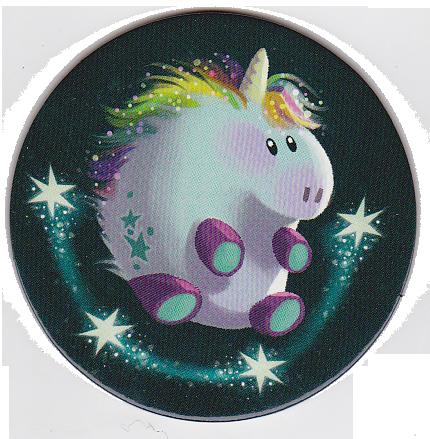 Attrape Rêves, un précieux doudou... © Space Cow