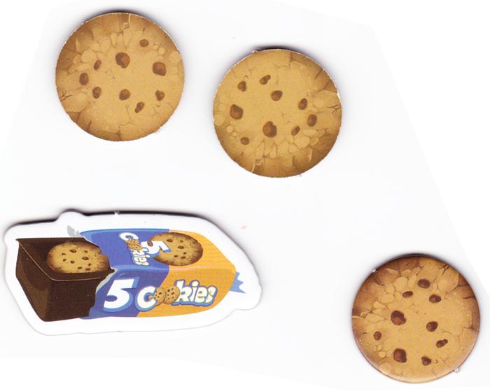 Cookie Addict, pour une poignée de (délicieux) cookies © Lubee