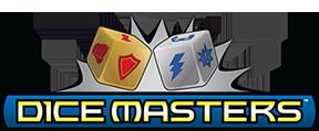 Dice Master, Amazing Spider-Man, le logo © Wizkids