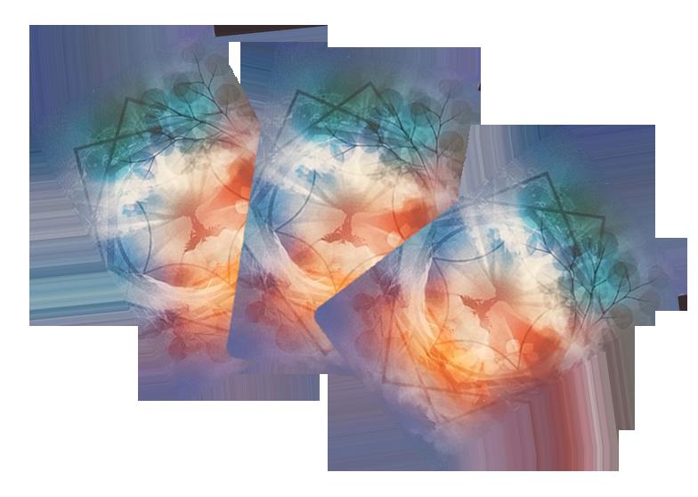 Elastium, le dos des cartes © Lifestyle Boardgames Ltd / Kahana / Shainin