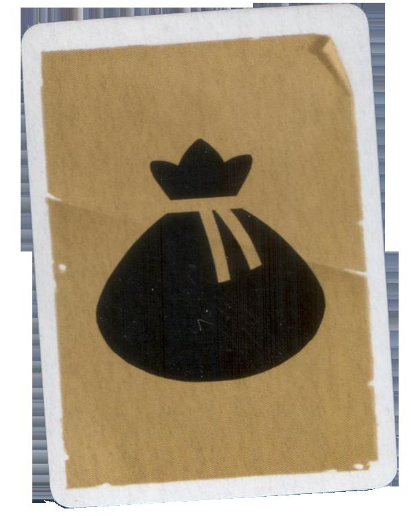 Jack et le Haricot Magique, le dos des cartes © Purple Brain
