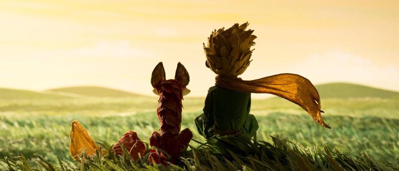 Le Petit Prince - Voyage vers les étoiles, l'important est invisible pour les yeux © Ludonautes