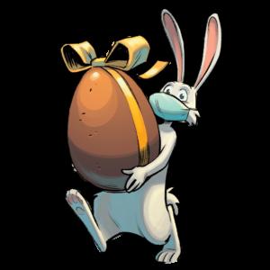 Magic Rabbit, visuel © Lumberjacks Studio