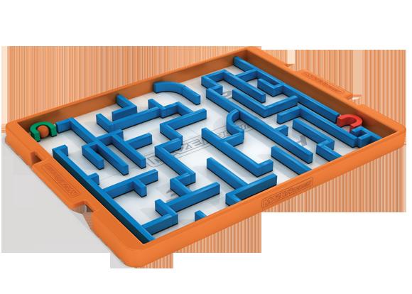 Maze Racers, prêt pour la course? © Foxmind