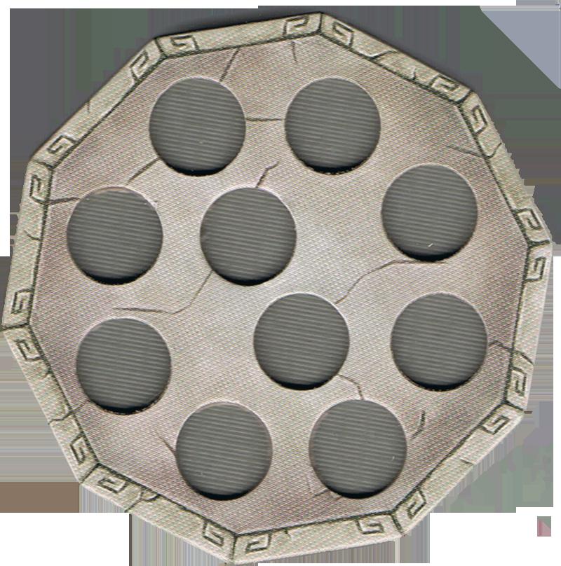 Micropolis, les fondations d'une glorieuse fourmilière © Matagot / Chaussy / Chevalier / Cathala