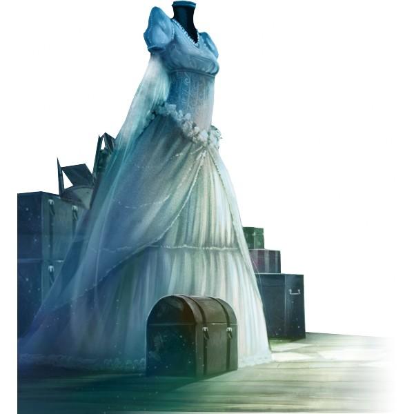 Mysterium, illustration du jeu © Libellud