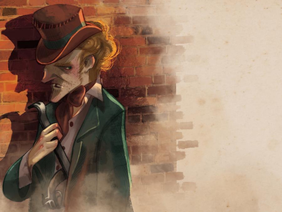 Oliver Twist, le maladroit mais utile Toby Crakit © Purple Brain / Chalmel / Cathala / Pauchon
