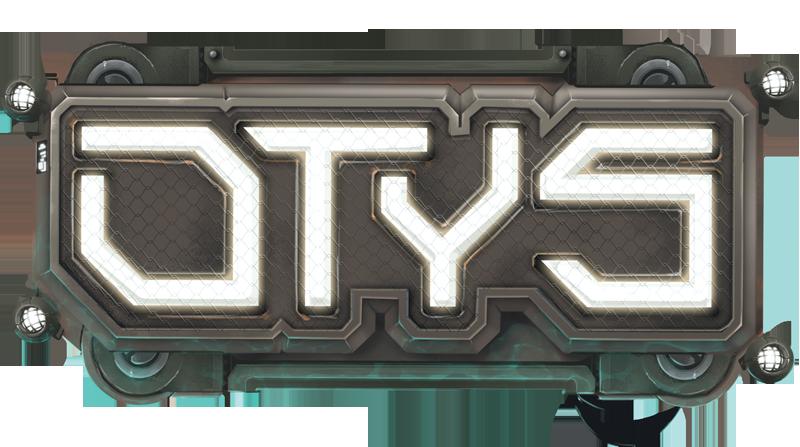 Otys, le Logo... © Pearl Games / Libellud / Mafayon / Lucchini