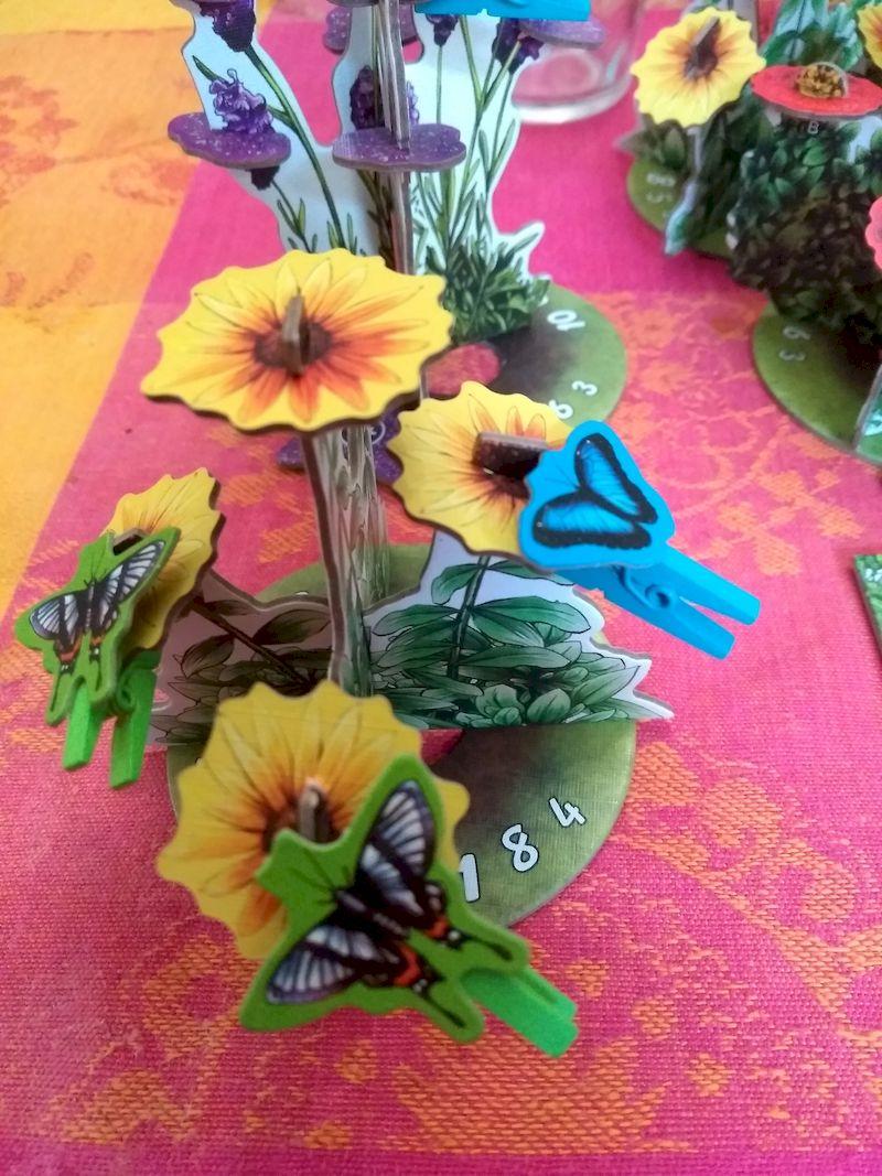 Papillon, visuel © Kolossal Games France  / Rader / Howell