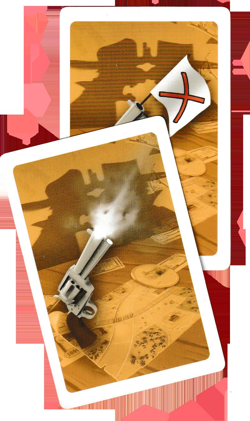 Pappy Winchester, duel à O.K. Corral... ou pas! © Blue Orange / Aublin / Pinget