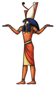 Pharaon, le dieu Horus © Catch Up Games