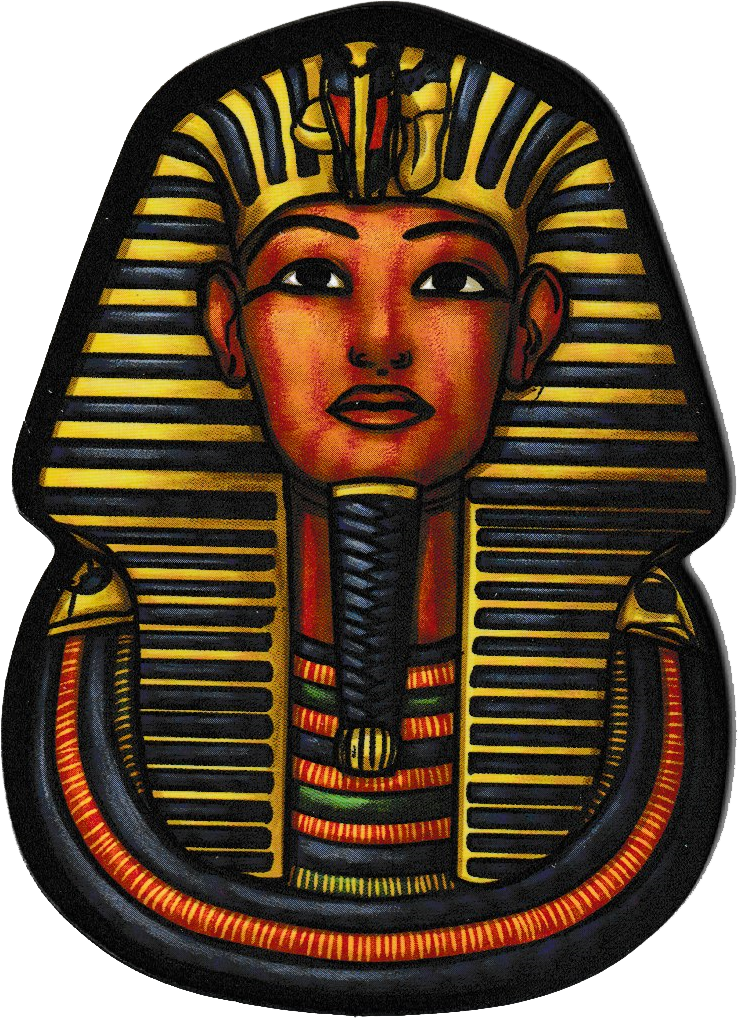 Pharaon, la tuile Pharaon © Catch Up Games