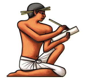 Pharaon, le scribe © Catch Up Games