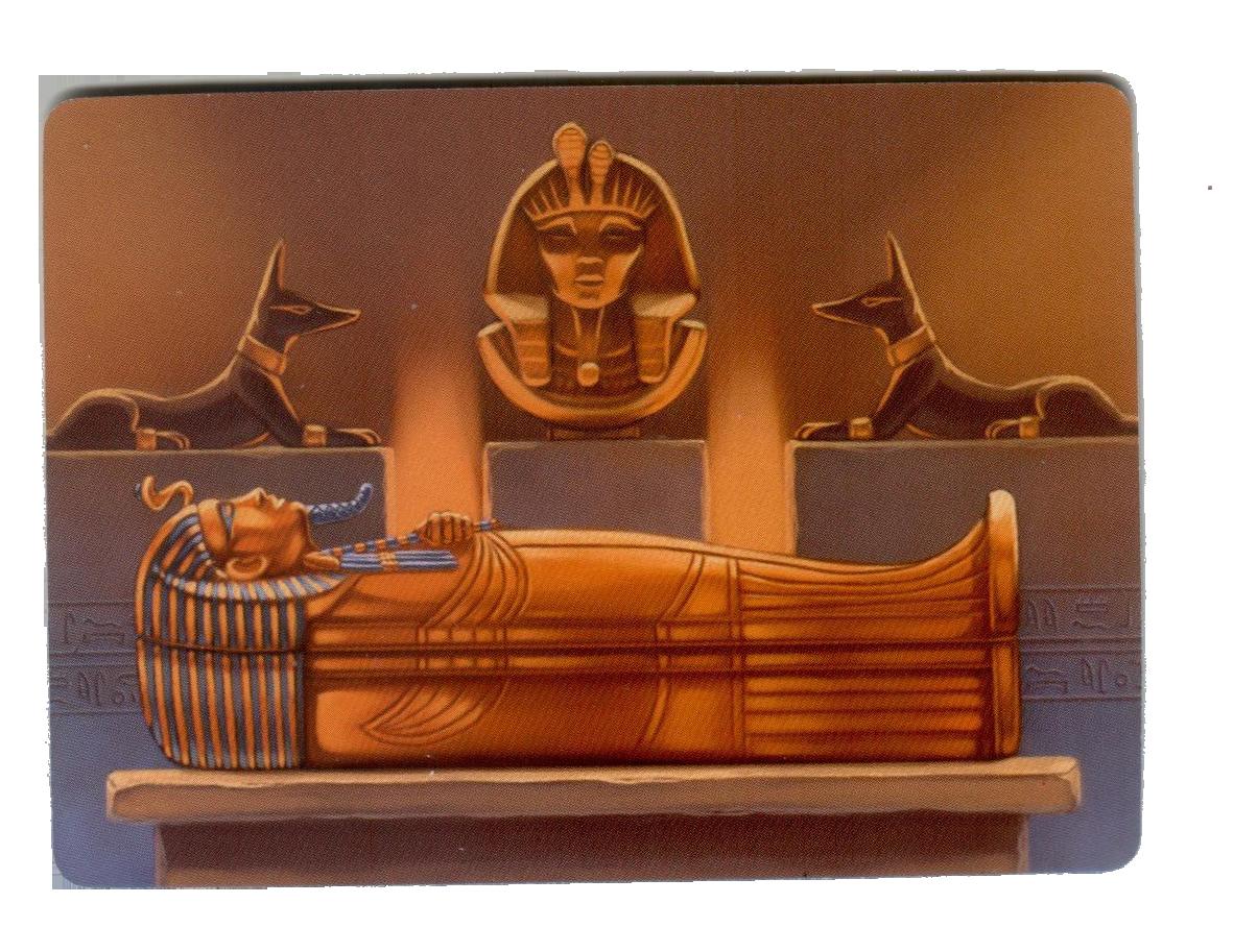 Pyramids, le dos des cartes Construction © Iello