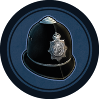 Watson, jeton Police © Space Cowboys