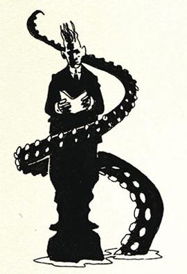La malédiction de Gustave Babel, planche de l'album © Delcourt / Gess