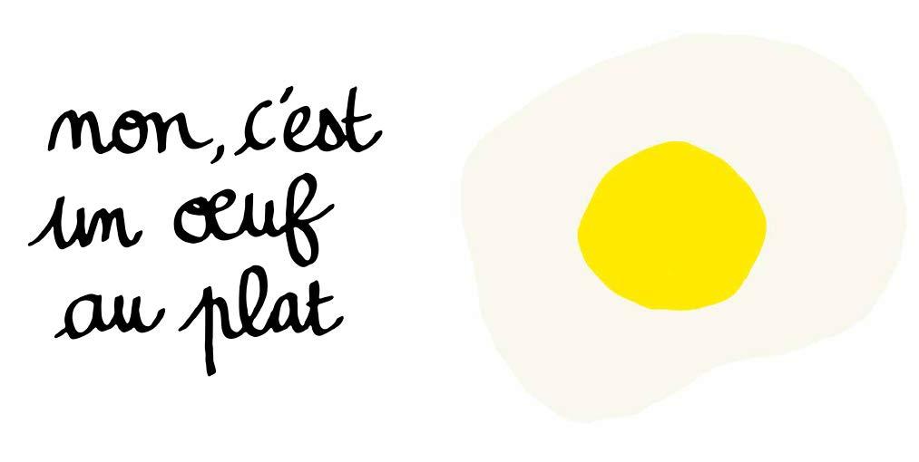 Ouiii!, planche de l'album © Ecole des Loisirs / Denis