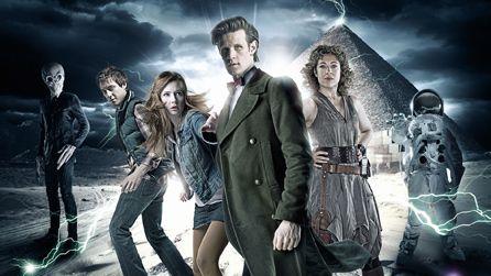 Docteur Who