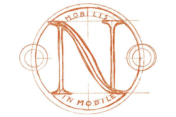 Nautilus, le logo du jeu © Dead Crows Studio