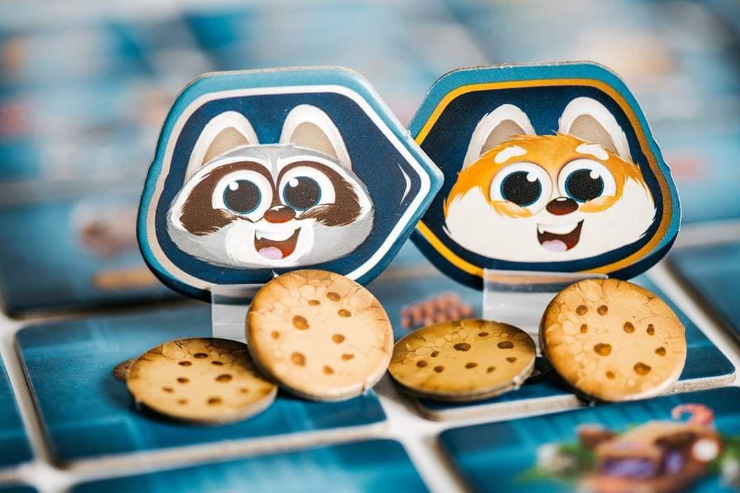 Cookie Addict, de bien sympathiques bestioles © Lubee