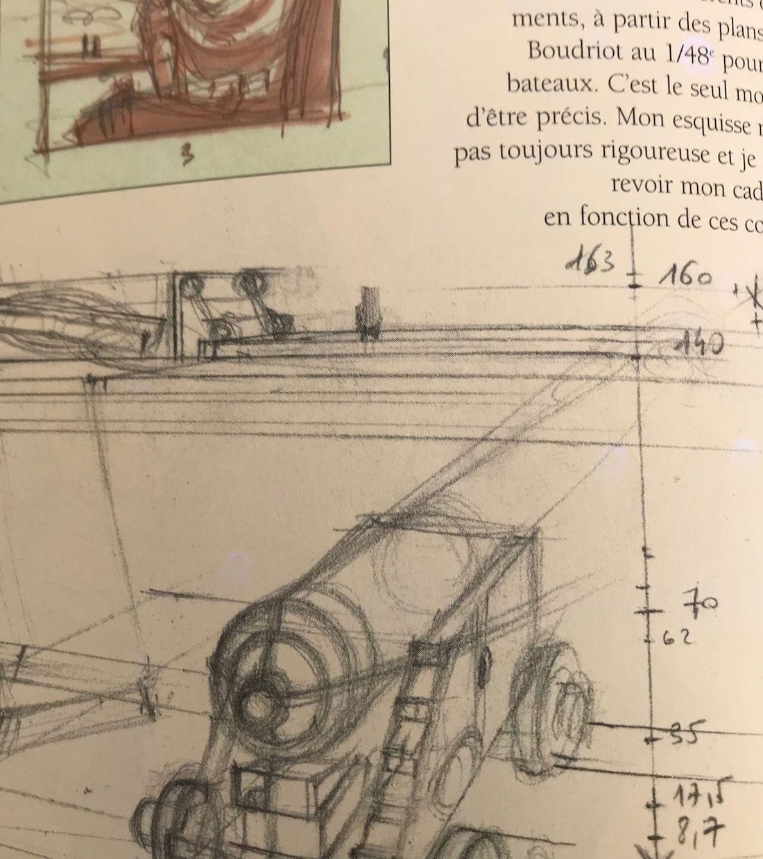 30 ans d'édition, par Sébastien Gnaedig, Chapitre 15 : Laurent Vicomte. L'Epervier de Patrice Pellerin