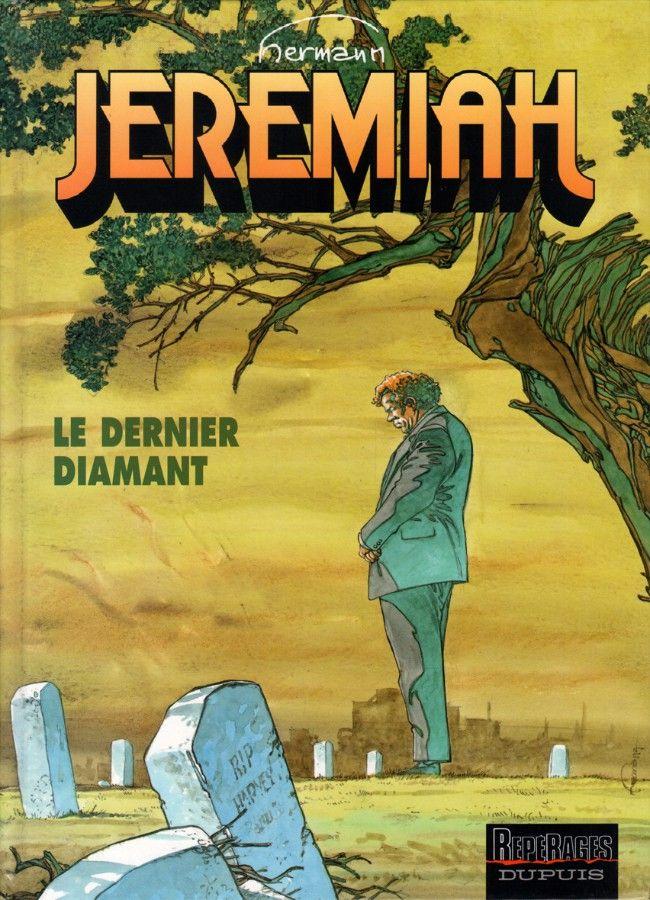 30 ans d'édition, par Sébastien Gnaedig, Chapitre 24 : Hermann