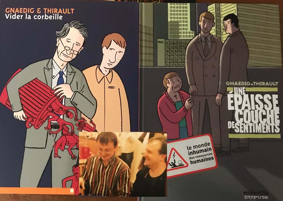 30 ans d'édition, par Sébastien Gnaedig, Chapitre 33:Le monde inhumain des ressources humaines