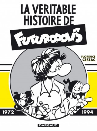 30 ans d'édition, par Sébastien Gnaedig, Chapitre 34 :La relance de Futuropolis
