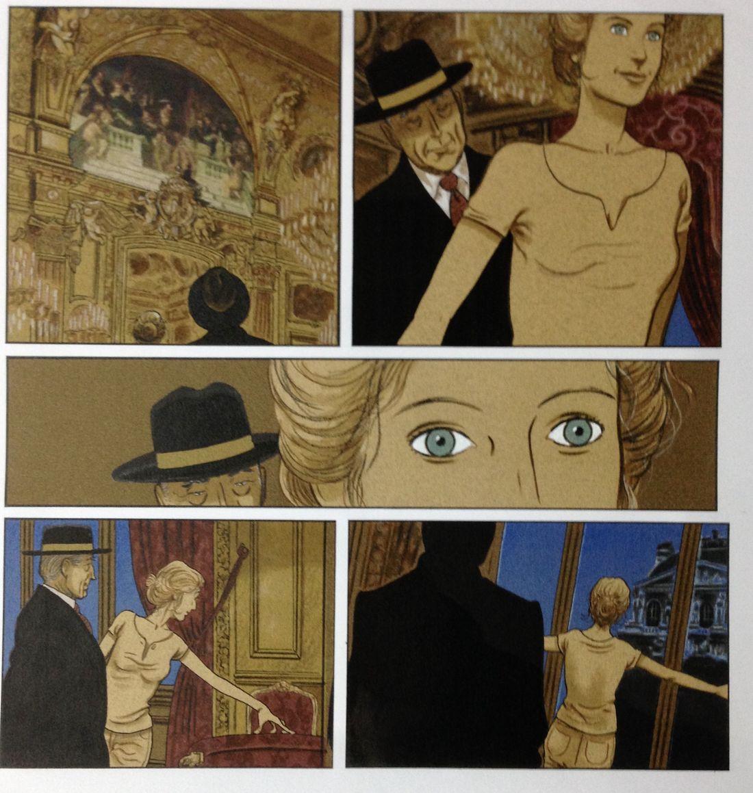 30 ans d'édition, par Sébastien Gnaedig, Chapitre 30 : La Collection du Louvre. Les enchantements de Durieux