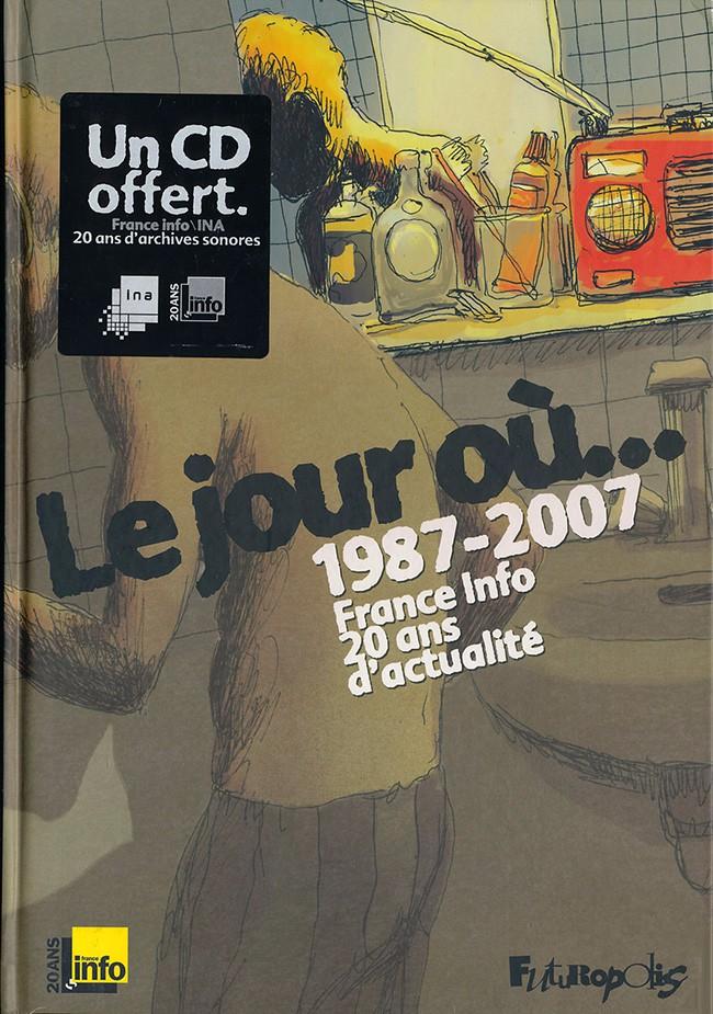 30 ans d'édition, par Sébastien Gnaedig, Chapitre 42: Les collectifs - première partie