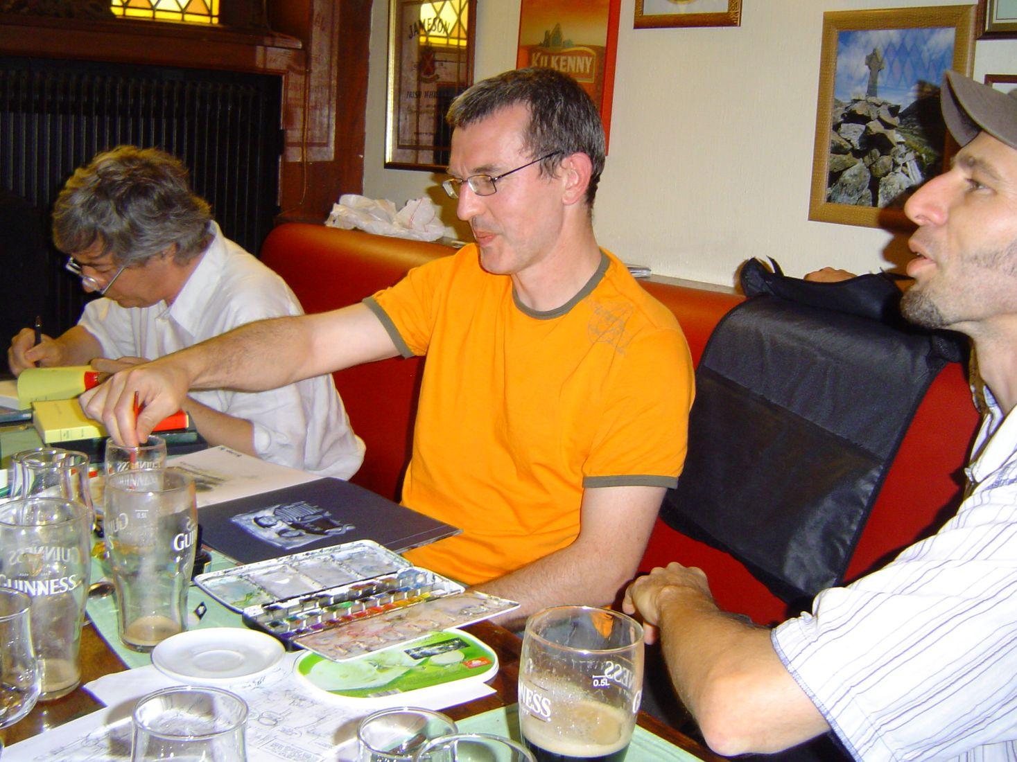 30 ans d'édition, par Sébastien Gnaedig, Chapitre 44 : Kris