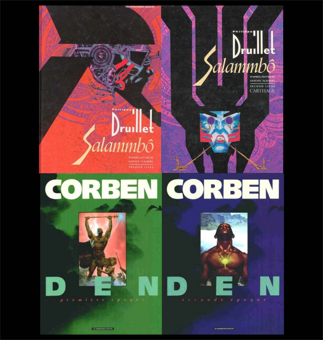 30 ans d'édition, par Sébastien Gnaedig, Chapitre 51:Didier Gonord