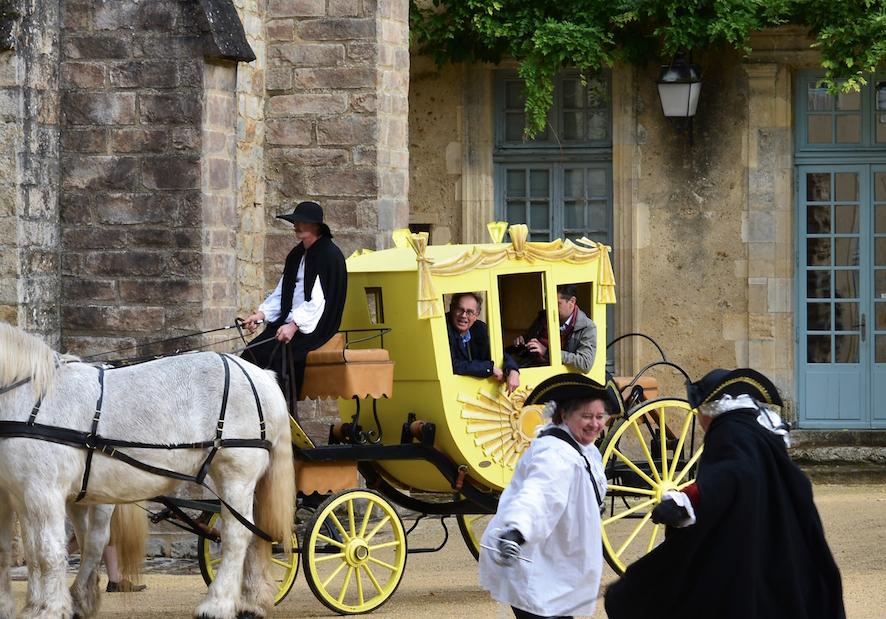 Arrivée de Marini et Juillard -Epau 2014 © Bulle!
